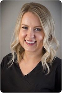 hillary clinical director orthodontic assistant