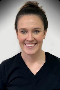 cassie orthodontic assistant