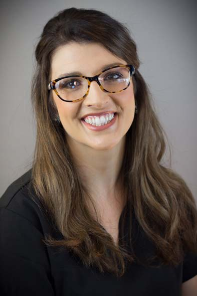 brianna orthodontic asisstant and director of invisalign