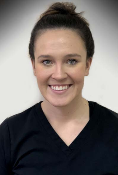 cassie orthodontic asisstant and clinical director