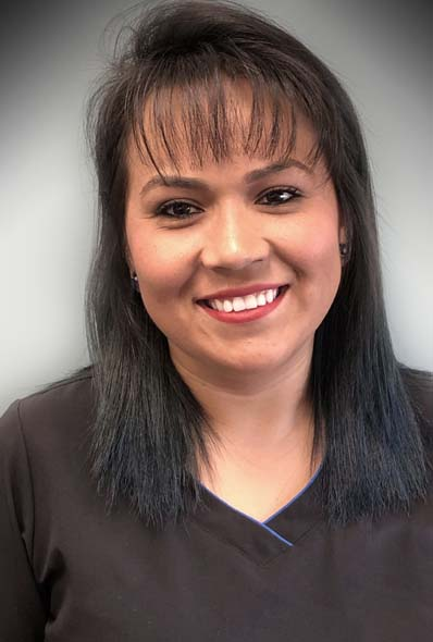 sofia oral surgery assistant and coordinator