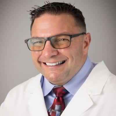 meet dr matthew bronk