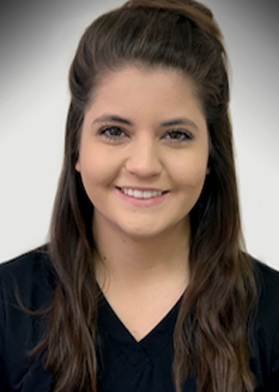 taylor orthodontic assistant