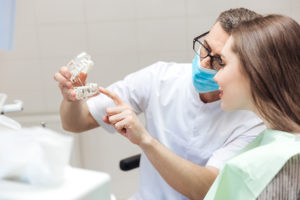 tooth extraction marion nc